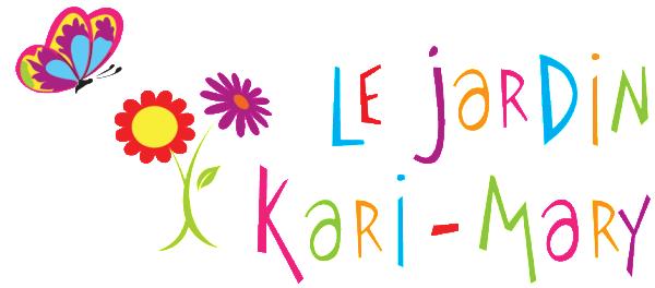 Le jardin Kari-Mary