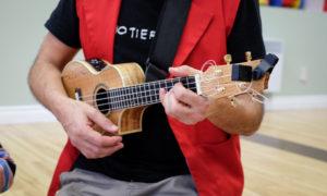 musique et mouvement